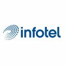 Infotel logo icon