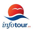 Infotour logo icon