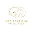 Infotourisme logo icon