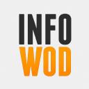 Infowod logo icon