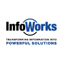 Info Works logo icon