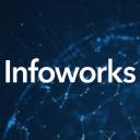 Infoworks logo icon