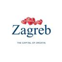 Zagreb logo icon