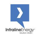 Infraline logo icon