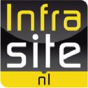 Infrasite logo icon