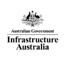Infrastructure Australia logo icon