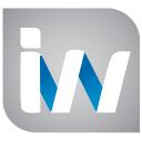 The Infront Blog logo icon