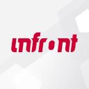 Infrontsports logo icon