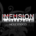 Infusion Lounge logo icon