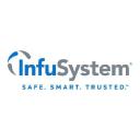Infusystem logo icon