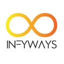 Infyways logo icon