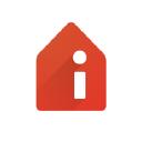 Ingatlan logo icon