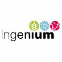 Ingenium logo icon