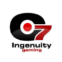 Ingenuity Gaming logo icon