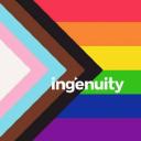 Ingenuity London logo icon