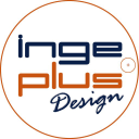 INGEPLUS 2000 SL logo