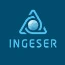 INGESER INGENIERIA ARQUITECTURA Y CONSULTORIA logo