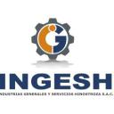 INGESH S.A.C. logo