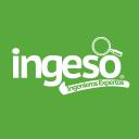 INGESO - INGENIEROS EXPERTOS logo