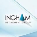 Ingham Retirement Group logo icon
