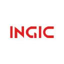 Ingic logo icon