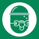 Ingizly logo icon