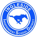 Ingleside Isd logo icon