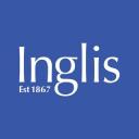 Inglis logo icon