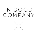 In Good Company logo icon