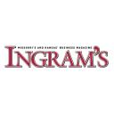 Ingram's logo icon
