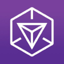 Ingress logo icon