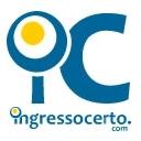 Ingresso Certo logo icon