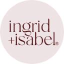 Ingrid & Isabel logo icon