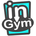 In Gym logo icon