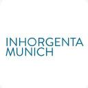 Inhorgenta logo icon