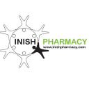 Inish Pharmacy logo icon
