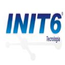 INIT6 Tecnologia logo