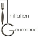 Initiation Gourmande logo icon