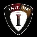 Initium Eyewear logo icon