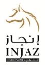 INJAZ Development Company logo