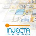 Injecta S logo icon