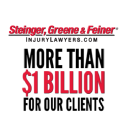 Steinger, Iscoe & Greene logo icon