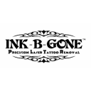 INK-B-GONE Laser Tattoo Removal logo