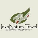 Inka Natura logo icon