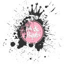 Ink And Rags logo icon