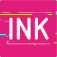 Inkbrush logo icon