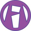 Inked Atty logo icon
