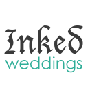 Inked Weddings logo icon
