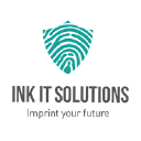 Ink It Solutions logo icon