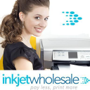 Inkjet Wholesale logo icon